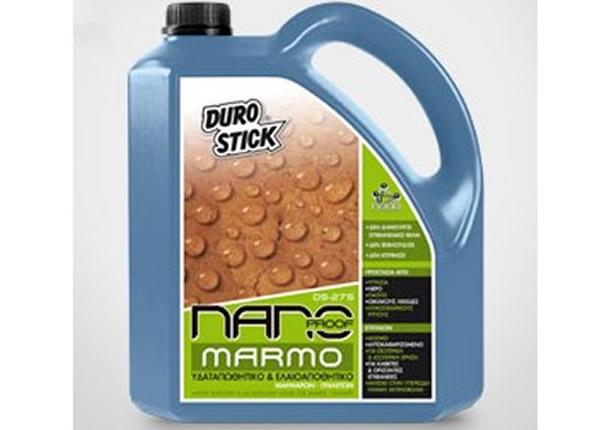 DS-275 NANO PROOF MARMO 750 ml DUROSTICK Yδαταπωθητικό και ελαιαπωθητικό μαρμάρων - γρανιτών