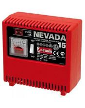 Φορτιστής μπαταριών TELWIN NEVADA 15 12-24V
