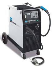 Ηλεκτροκόλληση MIG/MAG IMS Welding POWERMIG 250-4 DV
