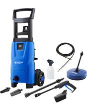 Ηλεκτρικό Πλυστικό (120bar - 440lt - 1400W) Nilfisk Compact C 120.7-6 PCAD 128471010