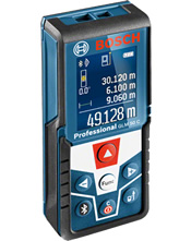 Μετρητής αποστάσεων με λέιζερ Bosch GLM 50 C Professional 0601072C00